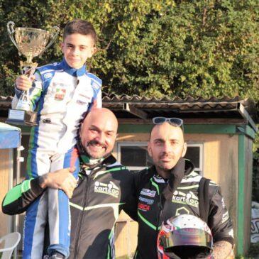 Campione Regionale Emilia Romagna