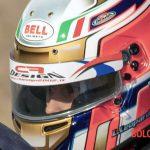 Kart. Lorenzo Leopardi vince il Trofeo dâ__Estate di Siena. Un esordio incredibile!