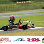 sport_ campionato italiano aci karting